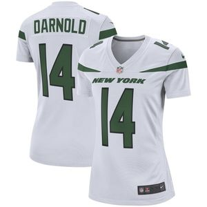 Women's New York Jets Sam Darnold Jersey